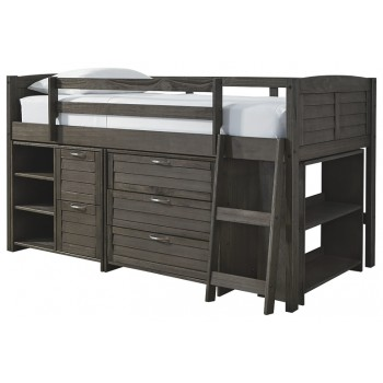 Caitbrook - Loft Under Bed Storage (3/CN)