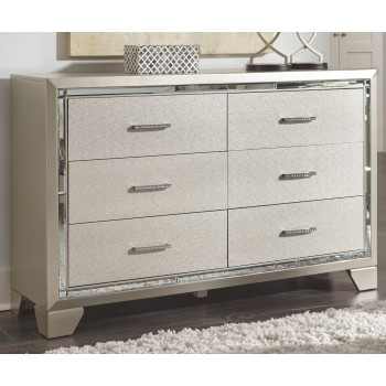 Lonnix - Dresser