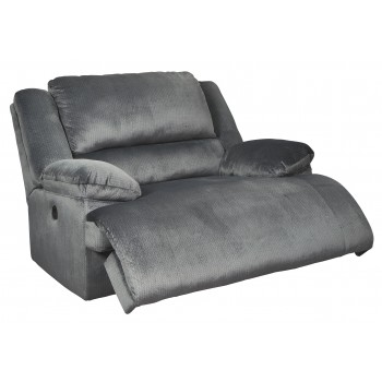 Clonmel - Zero Wall Power Wide Recliner