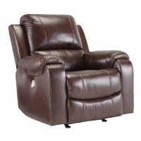 Rackingburg - Power Rocker Recliner