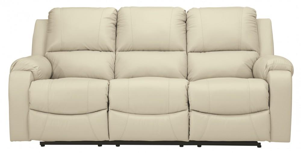 Rackingburg - Reclining Power Sofa