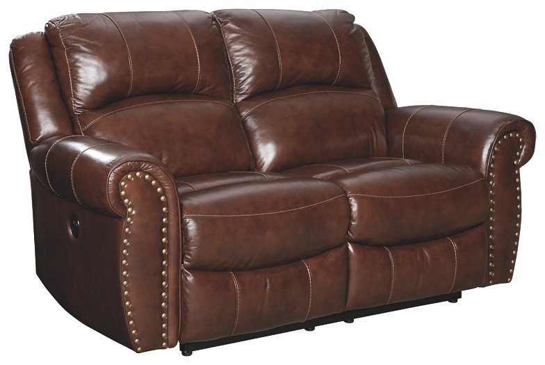 Bingen - Reclining Power Loveseat