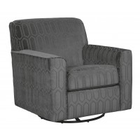 Zarina - Swivel Accent Chair
