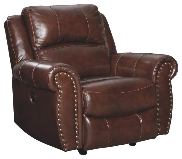 Bingen - Power Rocker Recliner