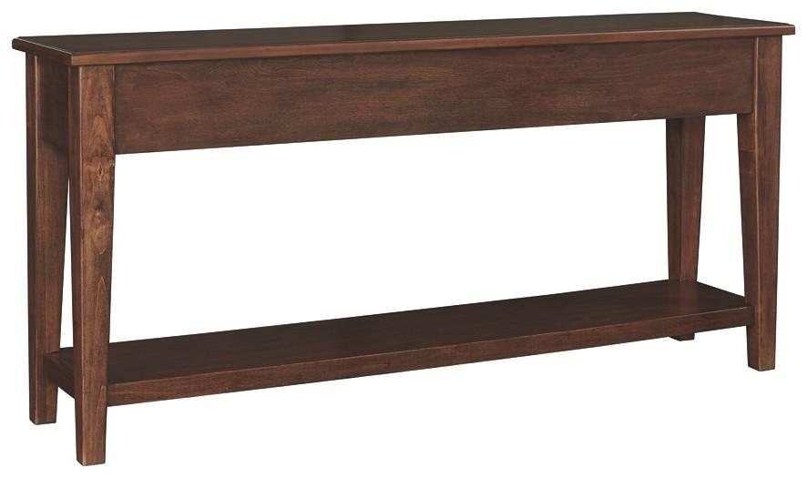 Adinton - Sofa Table