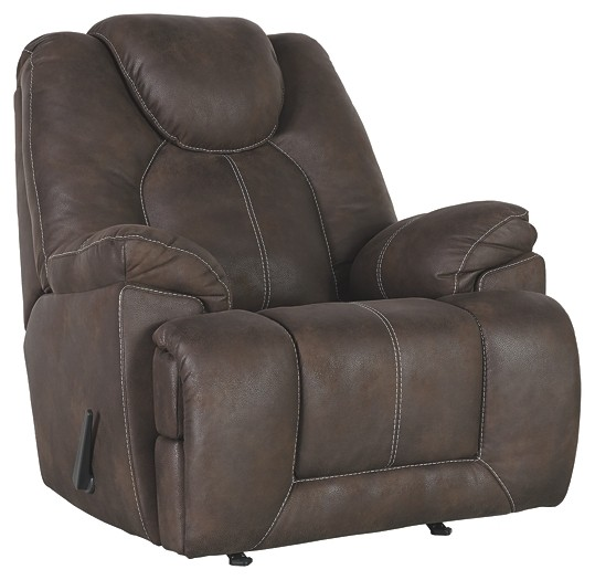 Warrior Fortress - Rocker Recliner