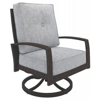 Castle Island - Swivel Lounge Chair