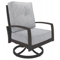 Castle Island - Swivel Lounge Chair