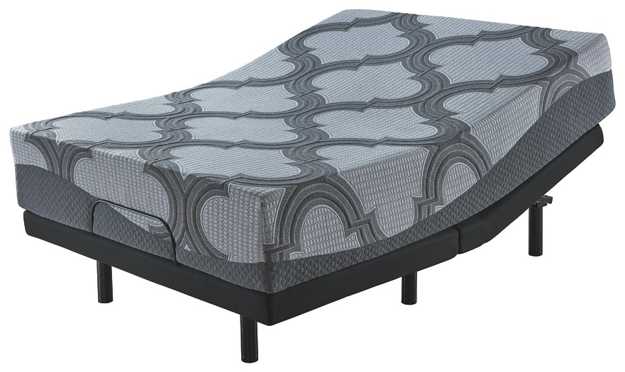 12 Inch Ashley Hybrid - Queen Mattress