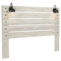 Cambeck - King Panel Headboard