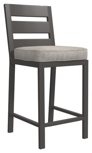 Perrymount Perrymount Bar Stool With Cushion Set Of 2
