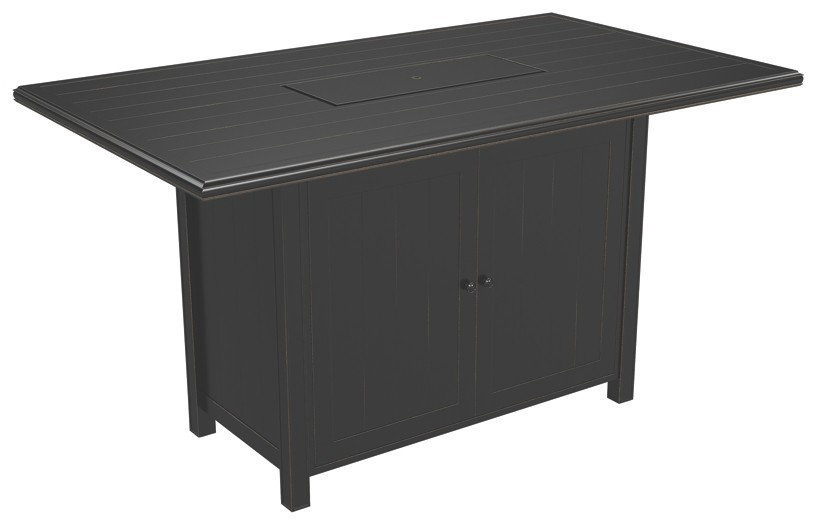 Perrymount - Rectangular Bar Table