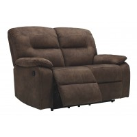 Bolzano - Reclining Loveseat