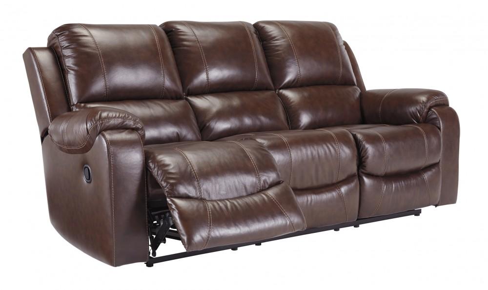 Rackingburg - Reclining Sofa