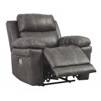 Erlangen - PWR Recliner/ADJ Headrest