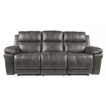 Erlangen - PWR REC Sofa with ADJ Headrest