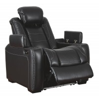 Party Time - Party Time Power Recliner