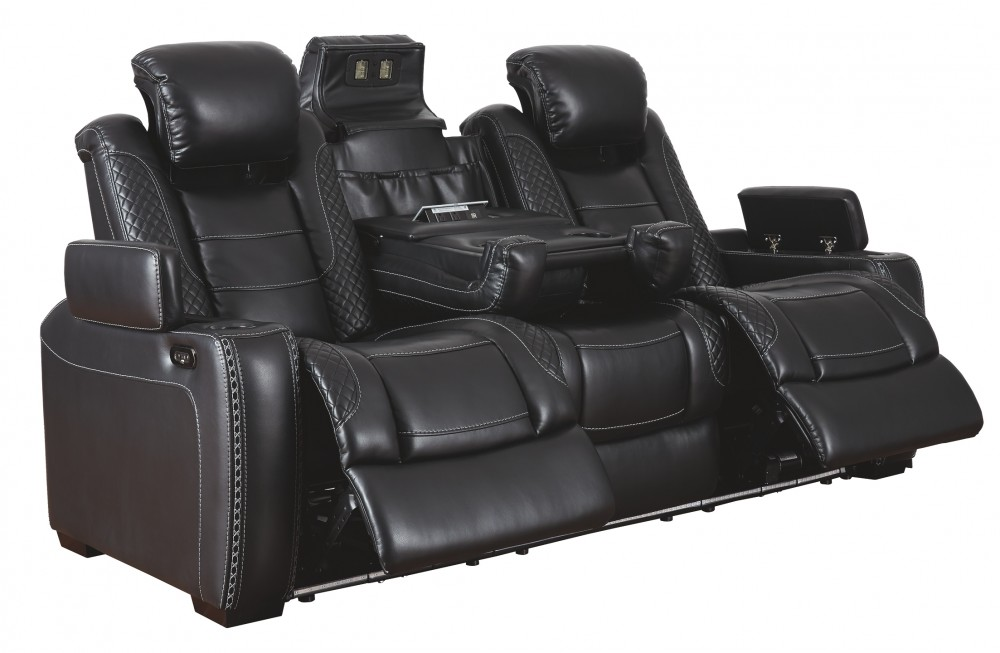 Party Time - Party Time Power Reclining Sofa