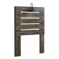 Drystan - Twin Panel Headboard