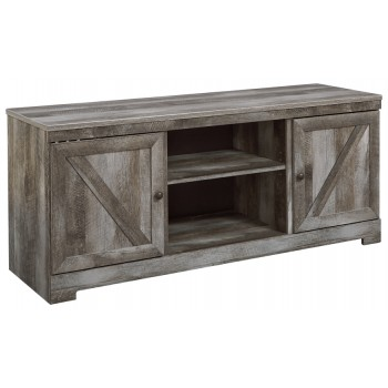 Wynnlow - LG TV Stand w/Fireplace Option