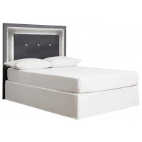 Lodanna - Full UPH Panel Headboard