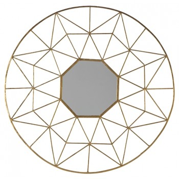 Bulana - Accent Mirror