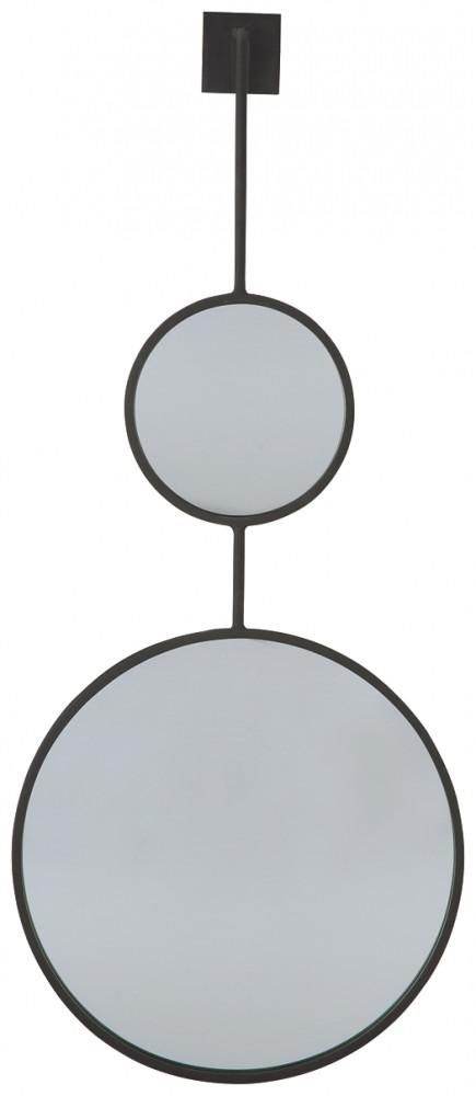 Brewer - Accent Mirror