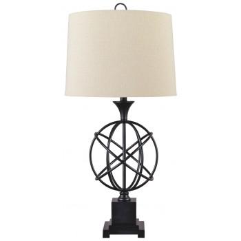 Camren - Metal Table Lamp (1/CN)