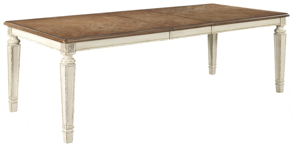 Realyn - RECT Dining Room EXT Table