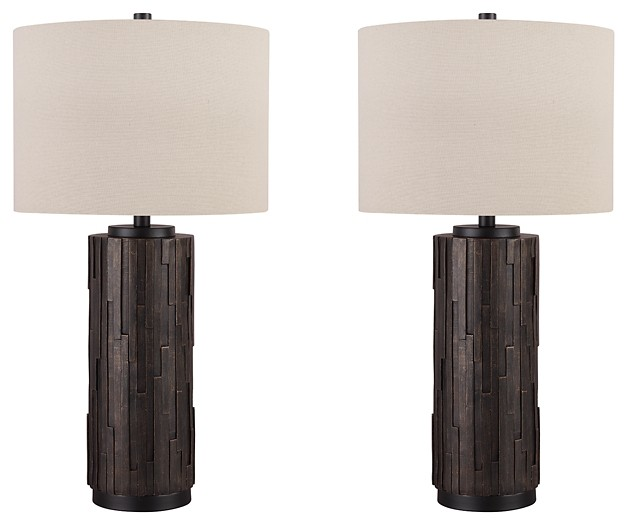 Makya - Poly Table Lamp (2/CN)