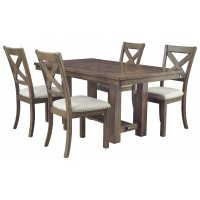 Moriville - RECT Dining Room EXT Table