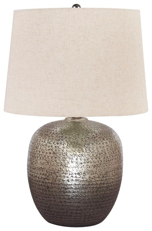Magalie - Metal Table Lamp (1/CN)