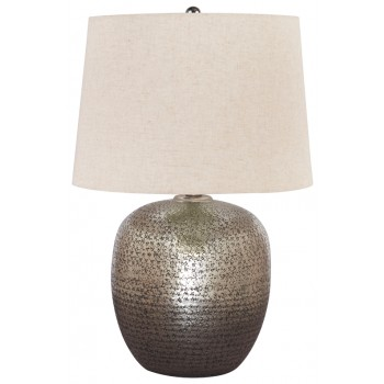 Magalie - Metal Table Lamp (1/CN)