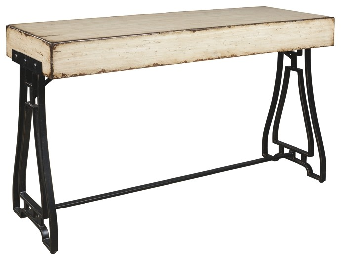 Vanport - Console Sofa Table