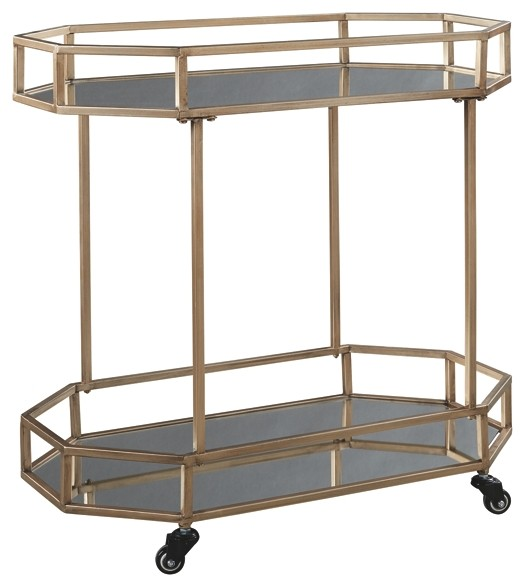 Daymont - Bar Cart