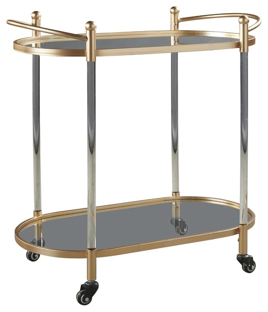 Cordland - Bar Cart