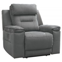 Trampton - PWR Recliner/ADJ Headrest