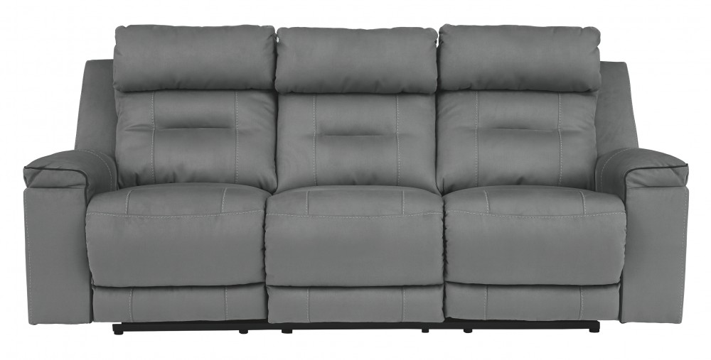 Trampton - PWR REC Sofa with ADJ Headrest