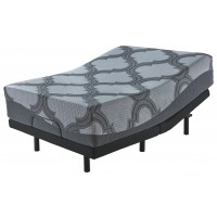 14 Inch Ashley Hybrid - King Mattress