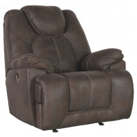 Warrior Fortress - Power Rocker Recliner