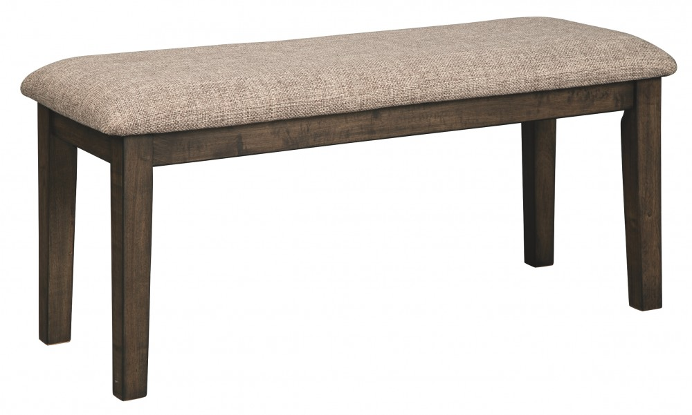 Drewing - Upholstered Bench
