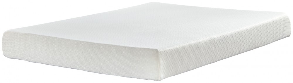 Chime 8 Inch Memory Foam - Queen Mattress