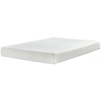 Chime 8 Inch Memory Foam - King Mattress