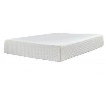 Chime 12 Inch Memory Foam - Queen Mattress