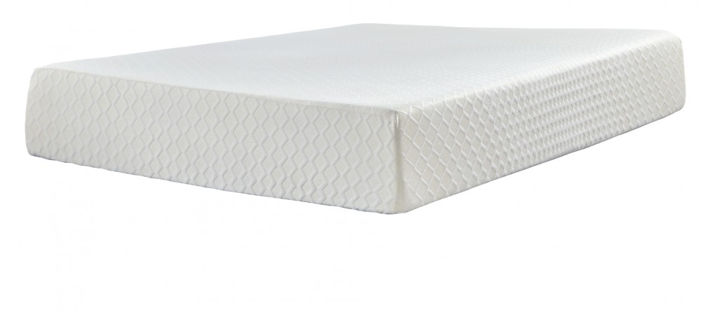 Chime 12 Inch Memory Foam - Queen Mattress