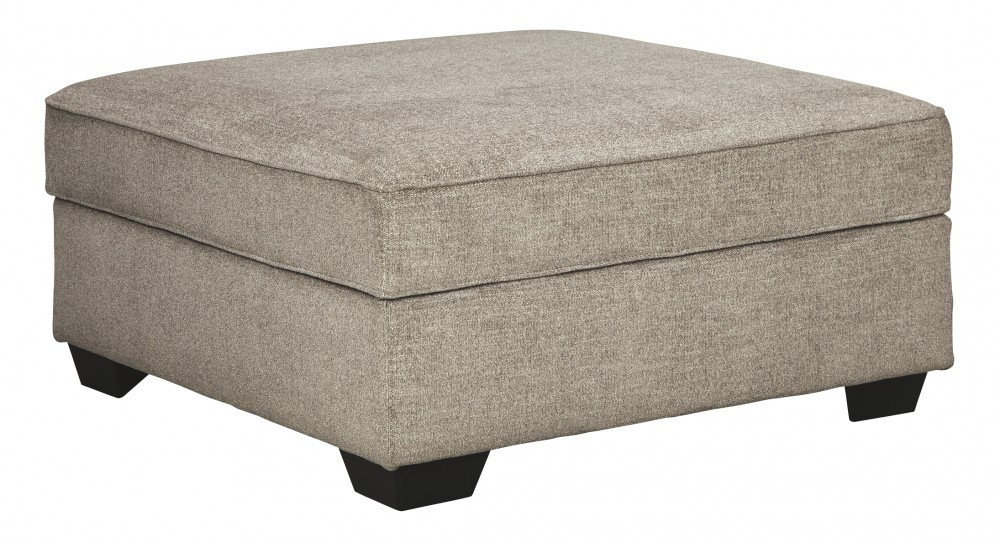 Bovarian - Ottoman With Storage