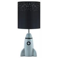 Cale - Ceramic Table Lamp (1/CN)