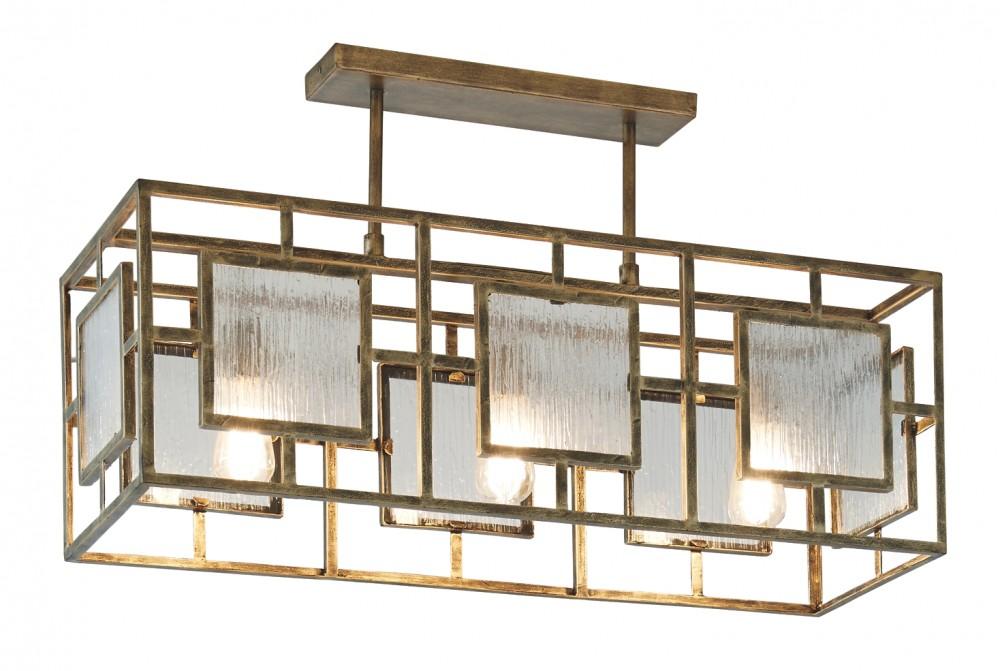 Pacey - Metal Pendant Light (1/CN)