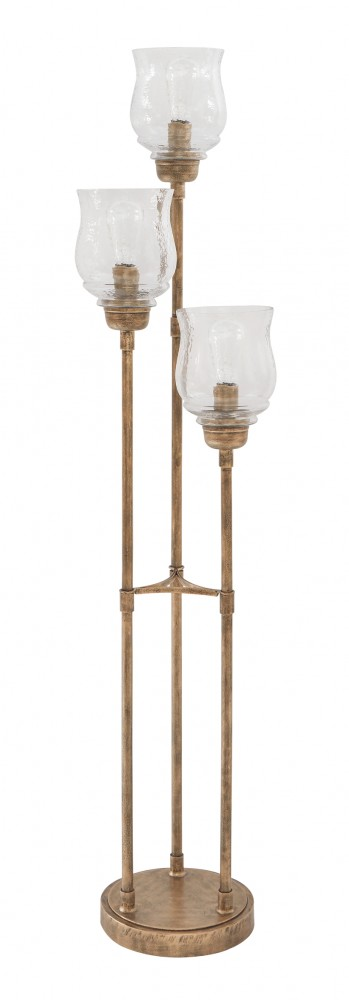 Emmie - Metal Floor Lamp (1/CN)