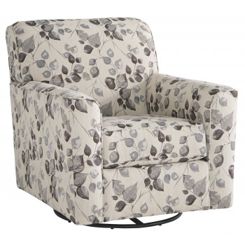 Abney - Swivel Accent Chair